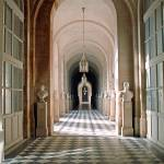 """Versailles Statuary Hall"" by robertmeyerslussier"