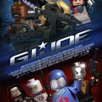 """Lego-GI-Joe"" by MichaelNapolitan"