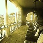 """Civil war porch"" by ImagesbySimeone"