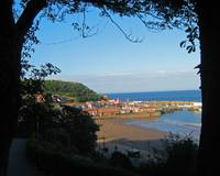 View of Scarborough