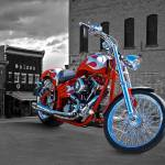 """Custom MotoWorx 2"" by FatKatPhotography"