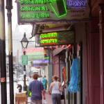 """New Orleans - Bourbon Street"" by Ffooter"