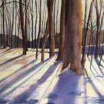 """Morning Shadows"" by lindalou2"