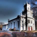 """Church and Steeple in Finger Lakes, Interlaken, NY"" by FingerLakesPhotos"