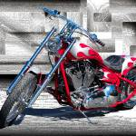 """Custom MotoWorx 6"" by FatKatPhotography"