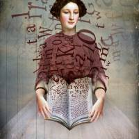 The Storybook Art Prints & Posters by Catrin Welz-Stein