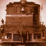 """Locomotive"" by matthewjackson"