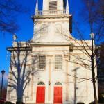 """Church and Steeple in Interlaken, NY"" by FingerLakesPhotos"