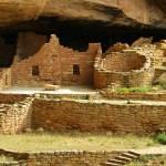 """Mesa Verde Ruin"" by MarksClickArt"