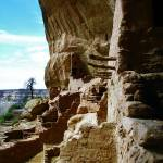"""Mesa Verde on the edge"" by MarksClickArt"