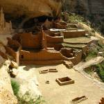 """Mesa Verde Panorama II"" by MarksClickArt"