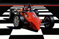 Mazda - Indy Training Car II