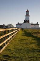 Lighthouse, South Shields, Tyne And Wear, England