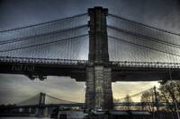 Brooklyn Bridge Profile #1
