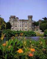 Johnstown Castle, County Wexford, Ireland