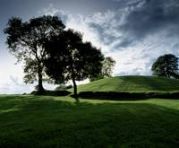 Navan Fort, County Armagh, Ireland