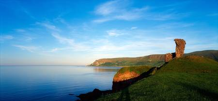 Glenariff, County Antrim, Ireland