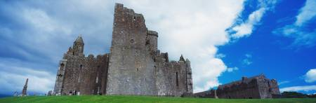 The Rock Of Cashel, County Tipperary, Ireland