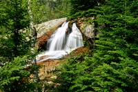 Southwest Brook Falls, Gros Morne National Park, N