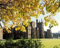 Queens University, Belfast, Ireland