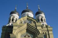 Alexander Nevsky Cathedral Estonia