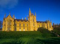 Magee College, University Of Ulster, Derry City, N