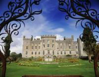 Markree Castle, Collooney, County Sligo, Ireland
