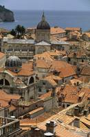Taller Cathedral And St. Blaise Church, Dubrovnik,