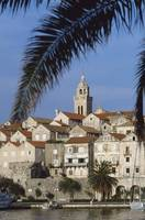 St Marks Cathedral, Korcula Town, Croatia