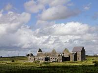 Abbeyknockmoy, Cistercian Abbey Of Knockmoy, Count