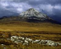 County Donegal, Mount Errigal, Ireland