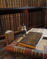 Books And Manuscripts in Bolton Library, Cashel, I