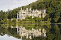 Kylemore Abbey, County Galway, Ireland