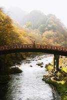 Japan, Nikko, World Heritage Site, Shinkyo