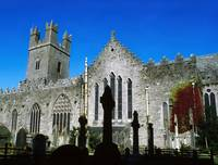 St Mary's Cathedral, County Limerick, Ireland