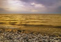 Lake Winnipeg, Manitoba, Canada