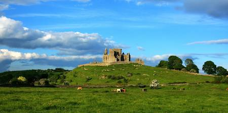 Rock Of Cashel, Cashel, County Tipperary, Ireland