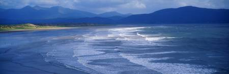 Inch Beach, Dingle Peninsula, County Kerry, Irelan