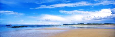 Pollan Strand, Inishowen, County Donegal, Ireland,