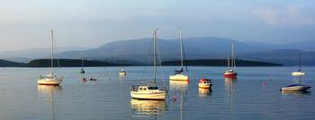 Bantry Bay, County Cork, Ireland