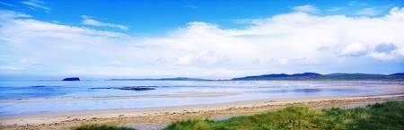 Pollan Strand, Inishowen, County Donegal, Ireland