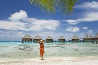 French Polynesia, Tuamotu Islands, Rangiroa Atoll,
