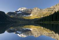 Cameron Lake, Waterton, Alberta, Canada