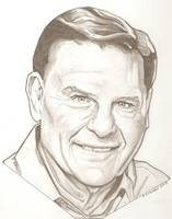 Kenneth Copeland drawing