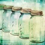 """""""Vintage Jars"""" by Aneri"""