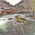 """Nantahala River"" by kFergPhotos"
