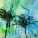 """Palm Trees"" by Aneri"