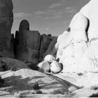 Moonrise Canyonlands, Utah Art Prints & Posters by Christian Slanec
