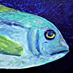 """Fisch"" by AndreaMeyer"