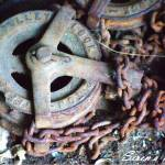 """""""pulley"""" by SirenDesigns"""